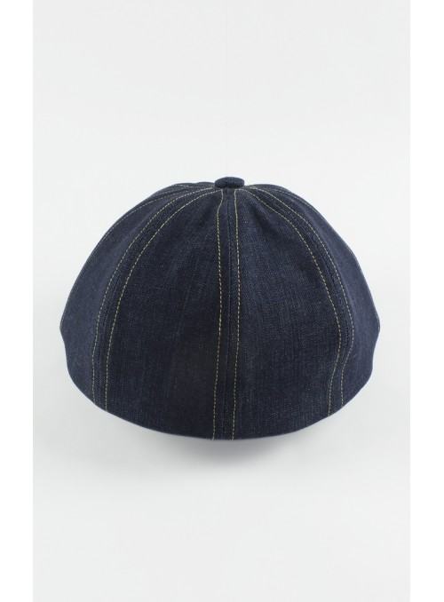 Cap Hanjo - Denim